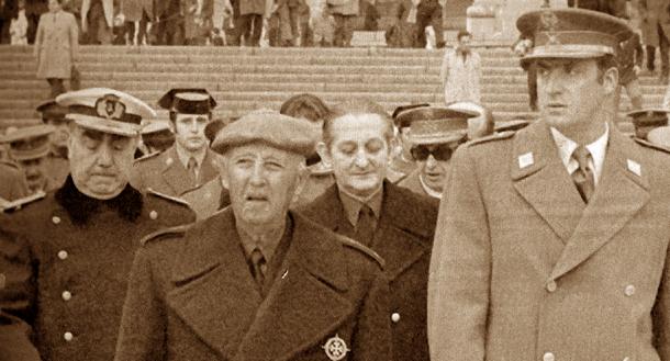 Desmontados los bulos que los franquistas han venido utilizando para glorificar al dictador.