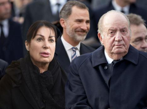 Felipe nunca estuvo por anular el Ducado de Franco que su padre creó