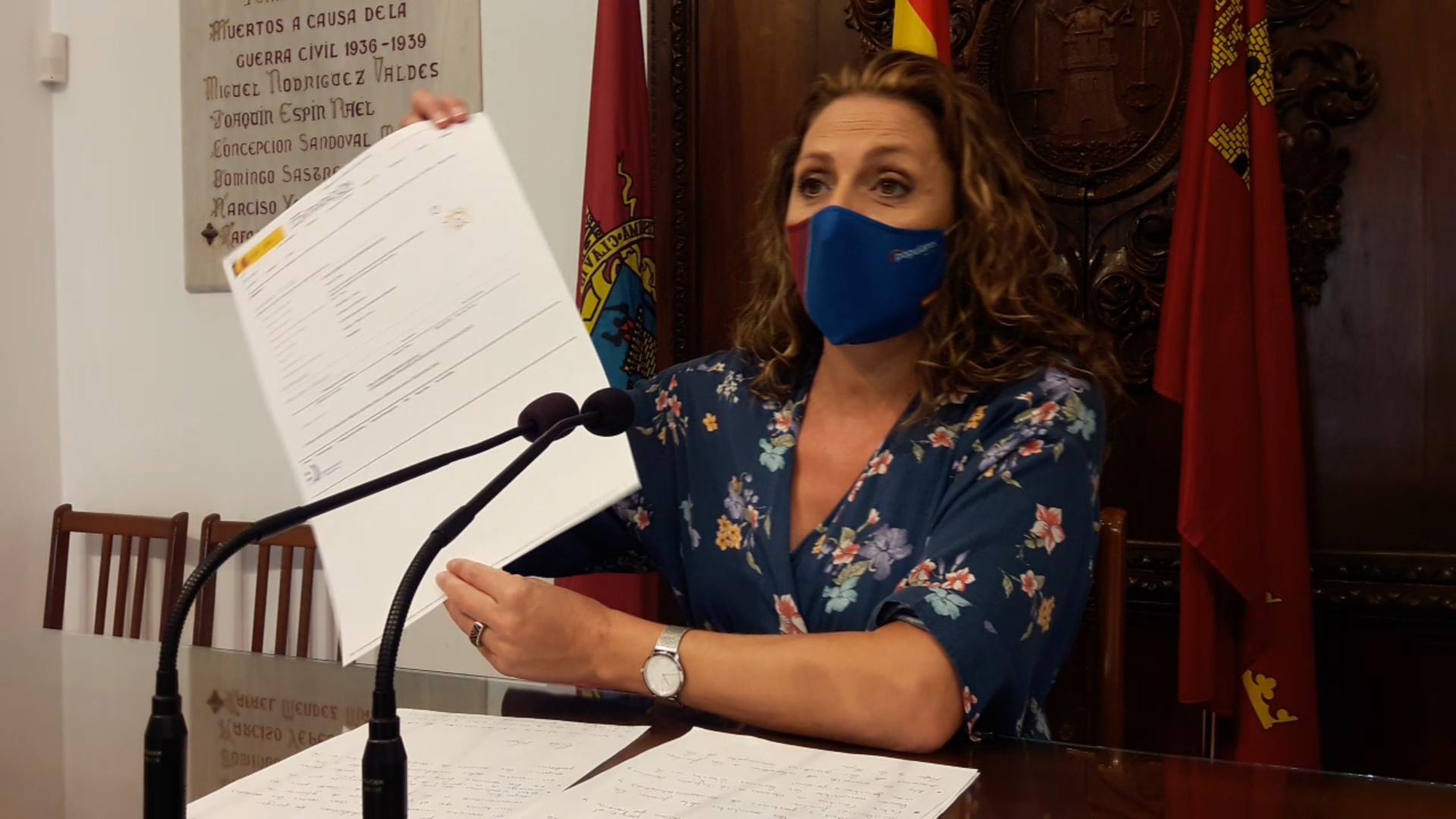 El PP denuncia que el actual alcalde margina la educación de 0 a 3 años, 'cerrando a cal y canto' las guarderías municipales de La Paca y La Hoya