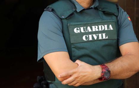 Un padre mata a su hijo de 10 años y después se suicida en Murcia