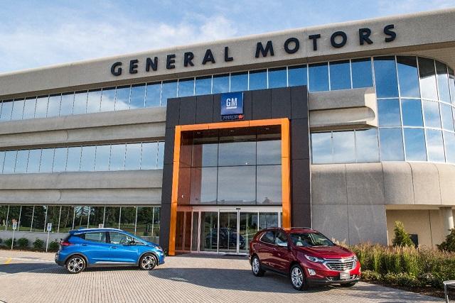 General Motors intensifica su apuesta por el vehículo eléctrico e invertirá 28.800 millones hasta 2025