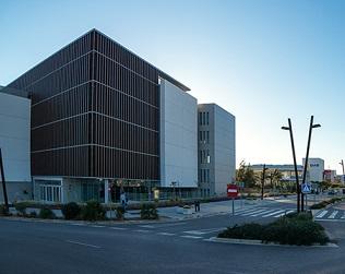Crece un 11% la facturación y un 25% el empleo en el Parque Científico-Tecnológico de Almería