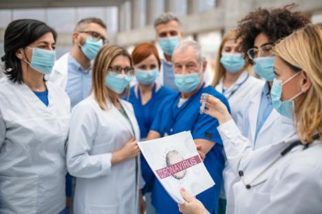 CSIF exige vigilar la salud y las secuelas de los 749 profesionales del SAS que se han contagiado de COVID en la provincia
