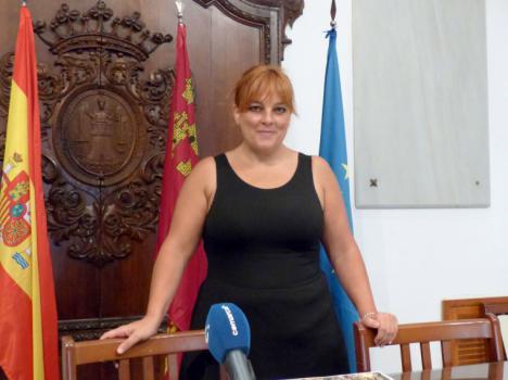IU-Verdes Lorca pide que el Gobierno apruebe por decreto la bonificación del IBI antes de que se disuelvan las Cortes