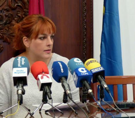 IU-Verdes creará una vice alcaldía vinculada a las Tierras Altas de Lorca