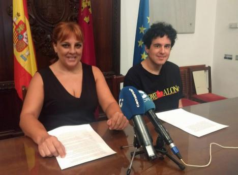IU-Verdes pide charlas de educación sexual en los IES de Lorca ante el repunte del contagio de enfermedades venéreas
