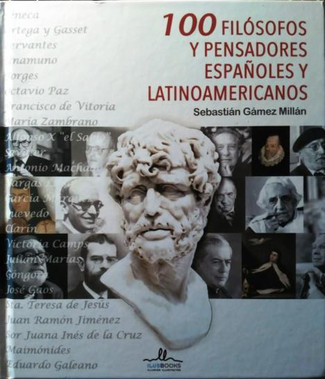 FILOSOFÍA HISPANA RECUPERADA, por José Biedma López