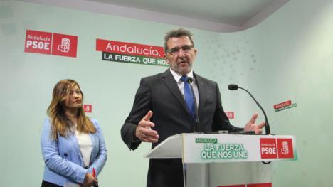El ex-alcalde de Alcalá de Guadaira, Antonio Gutierrez Limones tendrá que sentarse en el banquillo de los acusados