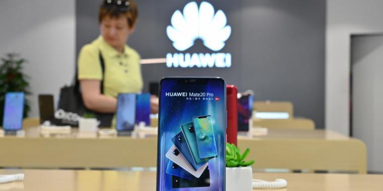 Huawei ya tiene su propio Sistema Operativo que no tardará en presentar