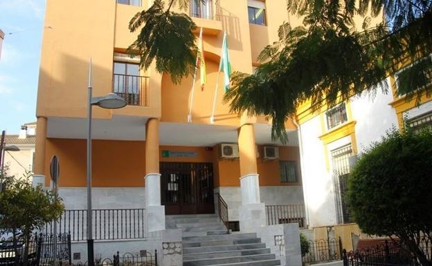 CSIF denuncia la falta de espacio e infraestructuras de los partidos judiciales de Huércal Overa y Almería
