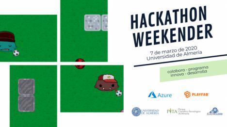 El PITA, Elastacloud y la UAL organizan 'Hackathon Weekender', una actividad creativa-tecnológica para jóvenes