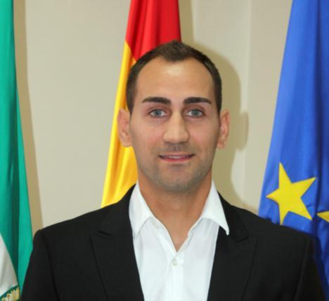 Mario Torregrosa: