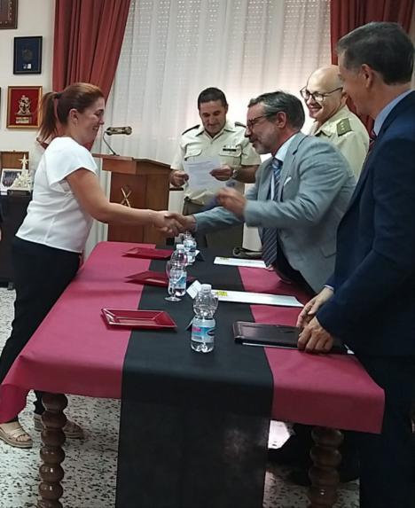 El SEPE invierte 173.000 euros en la formación de una veintena de desempleados para favorecer su inserción laboral