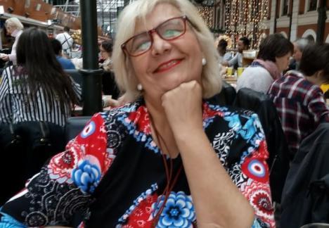 ESTE ALMA MÍA, por Mercedes Alcaraz, escritora y pintora