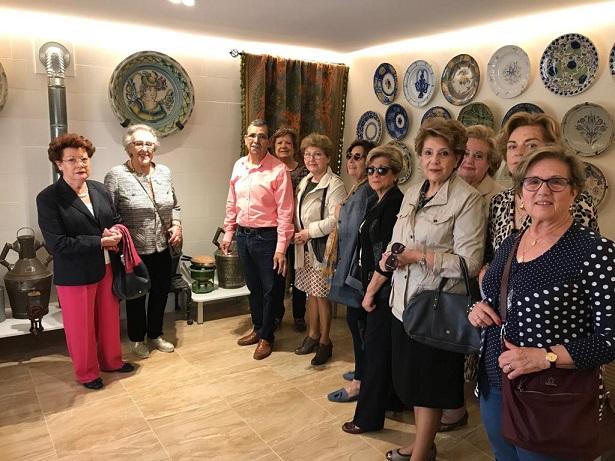 El Incoloro: 'Museo de Artes Decorativas: una nueva oferta turística para Lorca', por Jerónimo Martínez