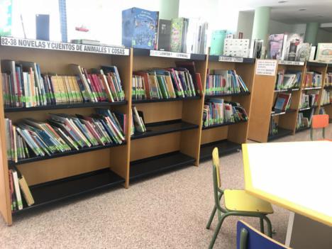 """Niños y niñas del CEIP Asunción Jordán mejorarán su comprensión lectora a través del proyecto """"Éxito Lector Compartido"""""""