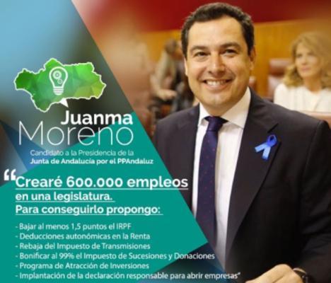 La información que Nuevodiario publicó el pasado viernes sobre presunto enchufismo y amaño de Juanma Moreno y el PP en las ITV genera una gran alarma social en Andalucía