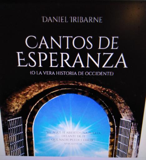 Daniel Iribarne presenta