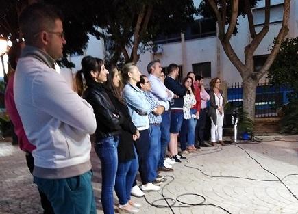 Manuel Jesús Flores Malpica, alcalde de Viator: 'Cuando llegué al ayuntamiento me encontré un cajón de problemas'