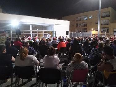 Manuel Jesús Flores Malpica: 'El PP de Viator durante sus cuatro años de gobierno se dedicó a la política de florituras'