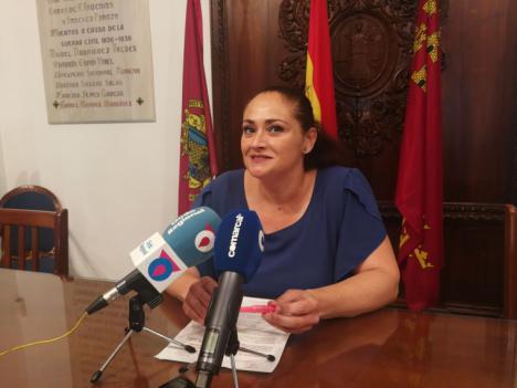El Ayuntamiento de Lorca reitera su compromiso de poner en marcha los comedores escolares en periodos vacacionales