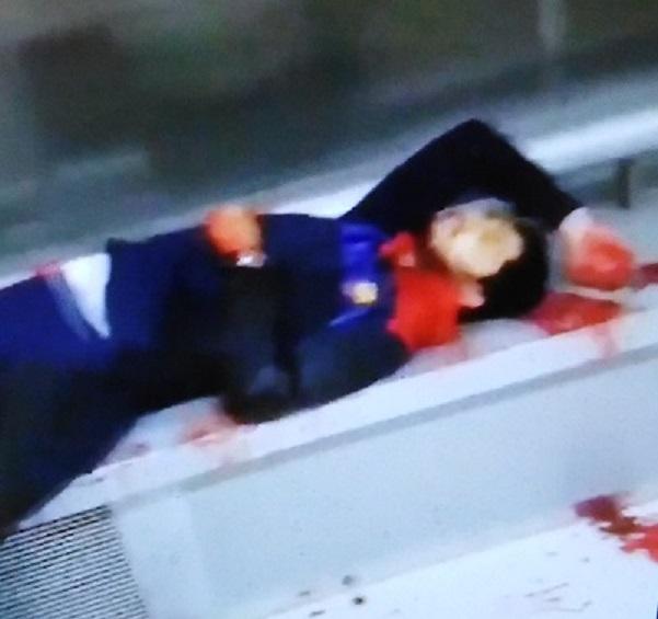 Una pelea en el metro de Barcelona se salda con un muerto y tres heridos y nueve detenidos