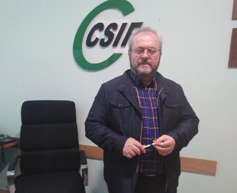 CSIF considera que los nuevos datos del paro confirman la ralentización de la creación empleo en la provincia de Almería