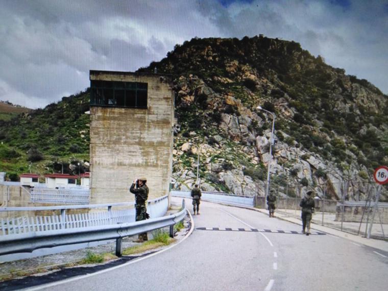 Ingenieros en la Operación Balmis