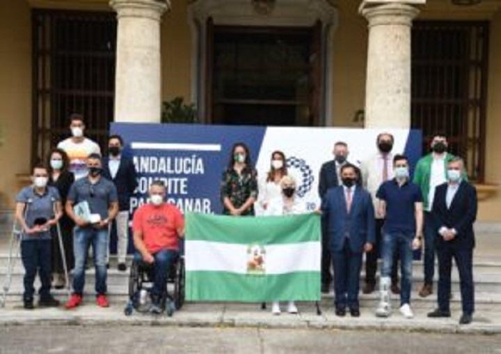 La Fundación Andalucía Olímpica conmemora los cien años de la primera medalla olímpica andaluza