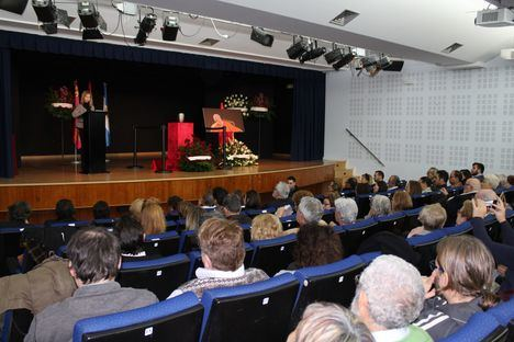 Águilas dice adiós a la gran Asunción Balaguer