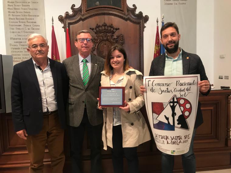 La Peña Cultural Flamenca organiza el I Concurso Nacional de Saetas que se realizará el Martes y el Miércoles Santo durante los actos de Encarnados y Morados