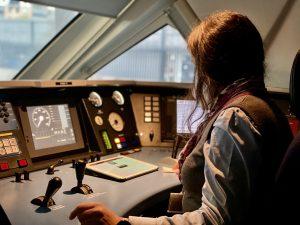 Renfe suspenderá la circulación de 892 trenes de alta velocidad y larga y media distancia por la huelga de ocho días convocada por el Sindicato de Maquinistas Ferroviarios Semaf