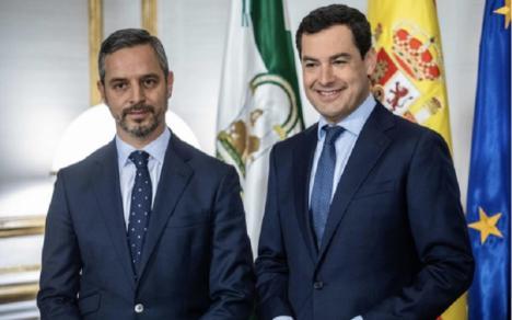 La prueba de fuego de Juan Bravo y VEIASA en el Parlamento