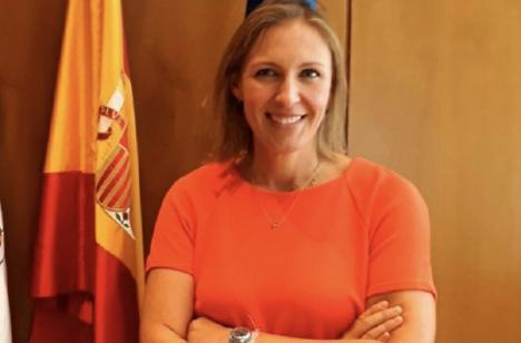 ¿Está Lorena Garrido en los planes de venta de VEIASA?