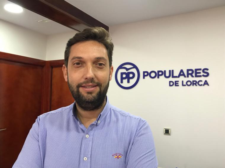 El PP exige al Gobierno del PSOE la exención del IBI, el soterramiento del AVE y que rectifique su decisión de cerrar el Tajo-Segura