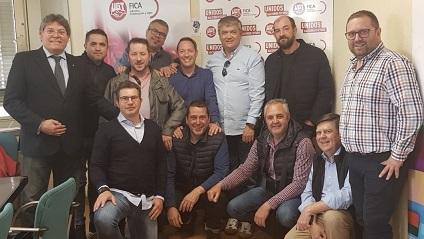 UGT-FICA del Sector Automovilístico reconocerá en su X Aniversario a quienes hicieron posible la reversión de las ITV en Andalucía