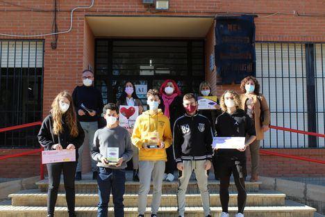 Reencuentro del IES Carlos III se convierte en la obra ganadora del X Concurso de Cortos contra la violencia de género