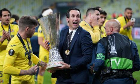 El Villarreal hace historia al ganar su primera Europa League en una final de infarto