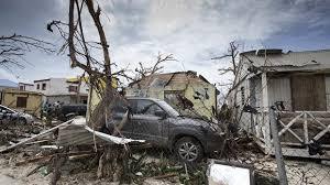 ÚLTIMA HORA. 5 millones de personas obligadas a dejar sus hogares en Florida.
