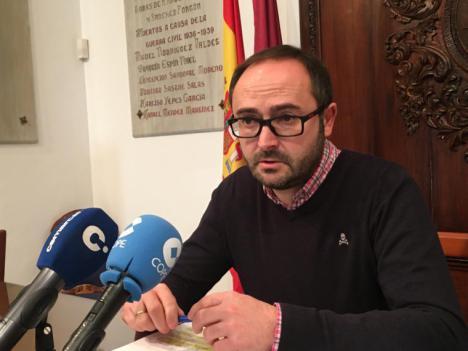 El Equipo de Gobierno pide al Partido Popular que 'no falte a la verdad' y que acepte un presupuesto que mejora cualquier otro presentado en los últimos 12 años