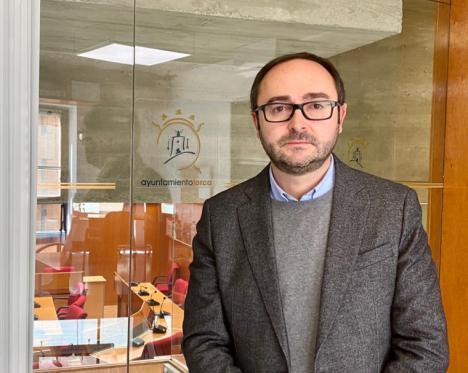 El Ayuntamiento Lorca estima entre 3 y 6 millones de euros la reducción en los ingresos municipales debido a la crisis del coronavirus