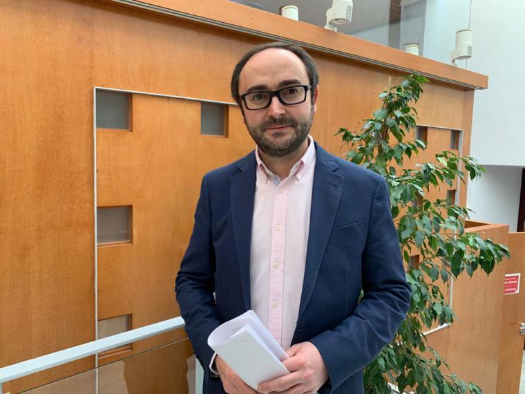 El Ayuntamiento de Lorca aprobará la próxima semana las bases con los requisitos para acceder a las ayudas para los empresas y autónomos afectados por la crisis sanitaria