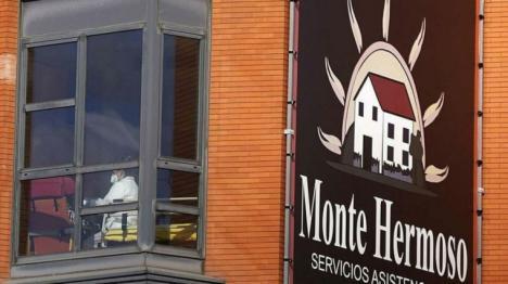 La residencia Monte Hermoso uno de los focos más importante de la epidemia de coronavirus en España servía para guardar droga, según el jefe de los Miami y ex pareja de su actual propietaria