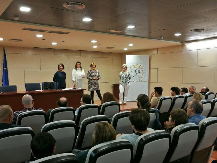 El 2019 se cierra en el municipio de Lorca con 170 desempleados menos, situándose el total en los 4.516 parados