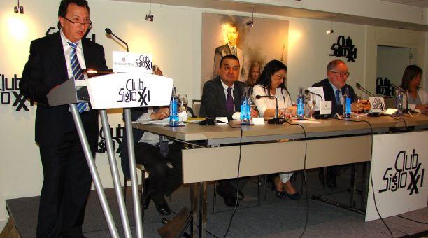 Almería exige la urgente construcción de las conducciones de Rules para dar riego a la costa de Granada