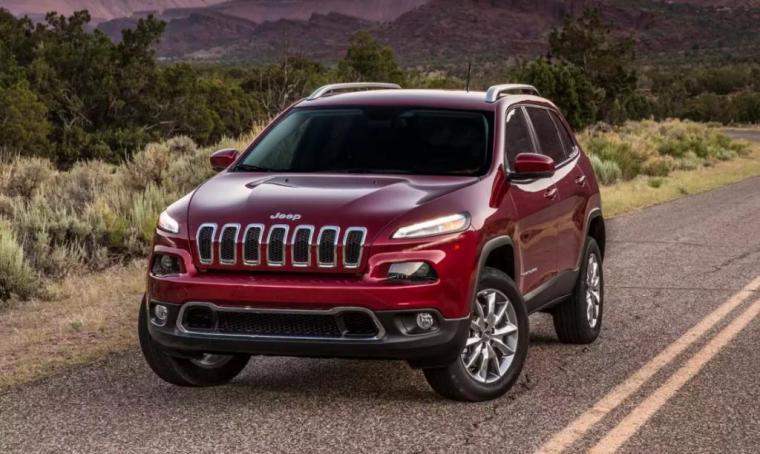 El éxito de ventas de Jeep se presenta en Barcelona con sus iconos