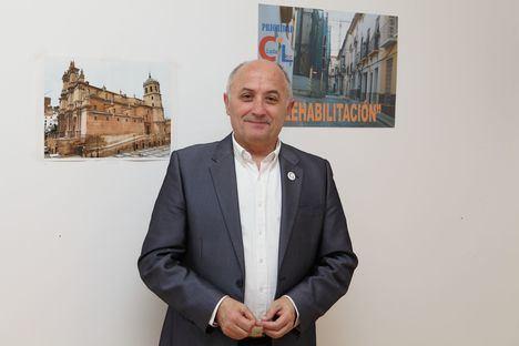 Antonio Meca propone en su programa electoral la disolución de la Sociedad de Emergencias, Sepor y Lorca Taller del Tiempo, para que estas actividades se lleven desde las respectivas concejalías.