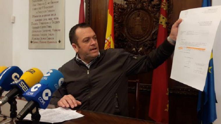 """El PP de Lorca consigue que se apruebe la modificación de la Ley Regional que permitirá la implantación del """"Taxi Rural"""" en las pedanías de nuestro municipio"""