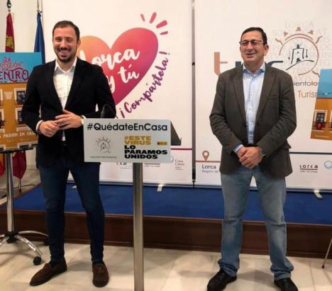 El Ayuntamiento de Lorca ampliará la superficie disponible para las terrazas de establecimientos hosteleros y garantizar el mayor número de mesas manteniendo las medidas de distanciamiento social