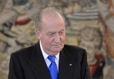 La jubilación de oro de Juan Carlos I. Su sueldo, 15.769 euros al mes.